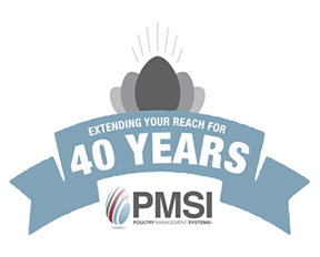 Poultry Management Systems Inc 40 years